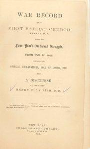 peddiechurch1865warrecord